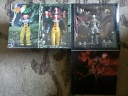 Neca It Lot Pennywise
