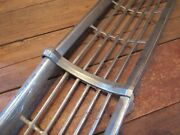 Vintage 1956 Ford Front Grille Grill