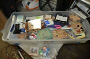 Large Lot Of Stampinand039 Up Stamp Sets And Other Stamping Accessories Summer Fun