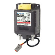 Blue Sea 7713100 Ml-rbs Remote Battery Switch W/manual Control Auto Release And...