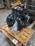 2019 3 Cylinder Iw Perkins Non Turbo Engine 98