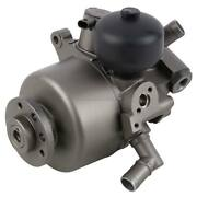 For Mercedes Sl550 And Sl63 Amg Remanufactured Power Steering Abc Tandem Pump Gap