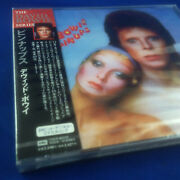 David Bowie Pinups Extremely Rare 1999 Japanese Remaster Promo Cd Tocp-65309
