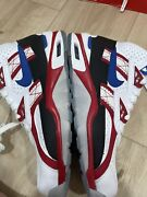 Nike Air Trainer Sc High Le Qs Bo Knows Ice Hockey Size 8 811648-146