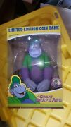 Funko Great Grape Ape Vinyl Figure Coin Bank Rare Pop 9 Inch Impos2find Sdcc New