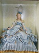 Collectable Marie Antoinette 2003 Barbie Doll