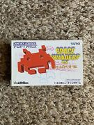 Space Invaders Ex Game Boy Advance Japanese Version. Ultra Rare, Cib Complete