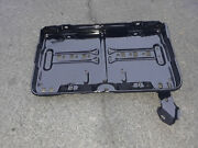 Excellent Refinished Black Mercedes W123 Battery Tray 240d 300d Td Cd