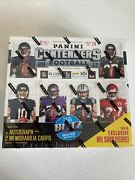 2017 Panini Contenders 1 Pack From Ultra Box Mahomes Rookie 3 Hits / Box Auto