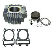 Engine Cylinder Piston Gasket For Zongshen Electric Start Zs1p62yml-2 Engine