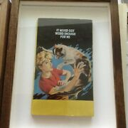 Connor Brothers - And039it Never Got Weird Enoughand039 - Rare Limited Vintage Book + Coa
