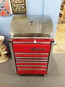 Snap-on Tools Outdoor Lp Gas Grill