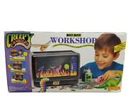 Hornby Creepy Crawlers Magic Maker Workshop- Made In England New