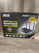 Asus Rt-n66r Wireless Dual Band Gigabit Router Tested