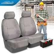 Coverking Cordura Ballistic Tailored Seat Covers For Ford Explorer Sport Trac