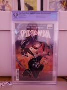 Free Comic Book Day 2020 Spider-man 1 Cbcs 9.9 1st Virus No Higher Grade 1 Of 2