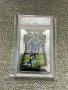 Used 2015 Panini Select 65 Variation Card Lionel Messi Dark Blue Jersey