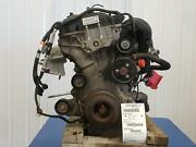 2011 Ford Fusion 2.5 Dohc Engine Motor Assembly 181199 Miles No Core Charge