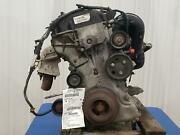 2010 Ford Fusion 2.5 Dohc Engine Motor Assembly 146957 Miles No Core Charge