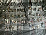 Lego 71022andnbsp Harry Potter Minifigures Series 1 And 2 Complete Lot All 38 Figures