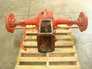 1959 Ford 841 Tractor Rearend Differential Assembly 800