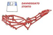 Ducati Monster 797 47018031ca Chassis Avec Documents 17 - 18 Frame With