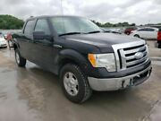 Driver Front Door Electric Fits 09-14 Ford F150 Pickup 1249444