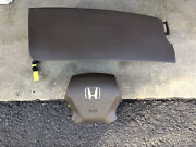 Honda Accord Bags Air Left And Right 4cylinder -2003-2004-2005-2006-2007