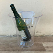 Vintage French Champagne French Ice Bucket Cooler Basin Moet Chandon 0107212