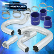 For 04-06 Scion Xb 1.5l Race Bolt-on Turbo Intercooler Piping Kit + Couplers Set