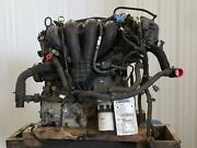 2011 Ford Transit Connect 2.0 Engine Motor Assembly 180221 Miles No Core Charge