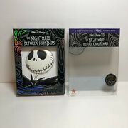 The Nightmare Before Christmas Dvd, 2008, 2-disc Set, Collectors Edition