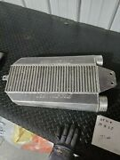 Mustang Cobra Supercharger Procharger Intercooler Vortech Paxton Ford Chevy