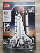 Lego Creator 10231 Space Shuttle Expedition