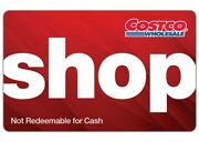 100 Costco Gift Card Fill Up Gas And Shop Without Membership Free Shipping