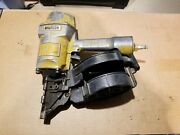Vintage Bostitch N80 Coil Framing Siding Fencing Nailer. Made In Usa - Estate