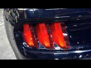 Driver Left Tail Light Shelby Gt350 Fits 15-18 Mustang 766291