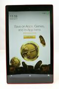 Kindle Fire Hd Tablet 10.1 32g M2v3r5/ Sl056ze - Great Condition