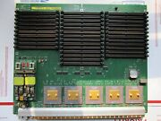 Large Computer Board With 5 Dec Ceramic Cpu', For Scrap Gold Recovery