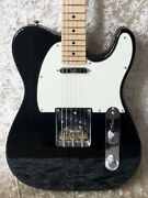 Electric Guitar Fender Usa American Professional Telecaster Fret 90 Used