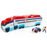 Paw Patrol Paw Patroller Rescue And Trasnport Truck Ryder Vehicle Dm