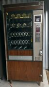 Ap 5500 Snack Candy Vending Machine Automatic Products - Local Pickup Or Read