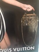 New Louis Vuitton Vanity Pm M45165 Tote Shoulder Bag Crossbody Limited Edition
