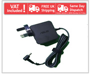 Asus Adp-33aw A Ad891m21 19v 1.75a Charger Power Adapter Psu 4mm 1.35mm