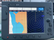 Raymarine C120 Ploter Chartplotter + Gps For Sale In Great Condition