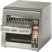 Star - Qcse2-500 - Conveyor Toaster With Electronic Controls 500 Slices/hr