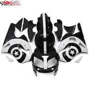 Motorcycle Abs Fairings For 2002-2005 2006 Kawasaki Zx12r Injection Body Covers