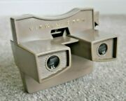 Vintage Viewmaster Model G Stereo Viewer Original 1960and039s Optical Toy K639