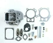 Genuine Oem Briggs And Stratton 799859 Cylinder Head Kit Assembly 698040 794870