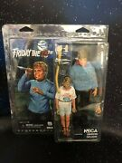 Friday The 13th 2015 Neca Convention Exclusive Jason And Pamela Rare Hard To Find